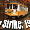 Milwaukee 1934 Strike