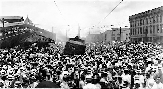 New Orleans Strike 1929