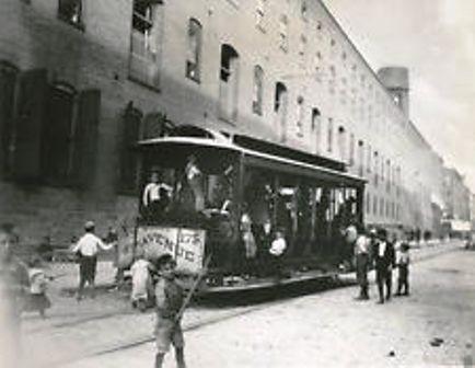 NYC 1899