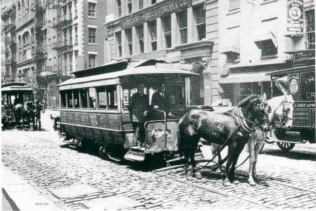 streetcarbleeckerstreet
