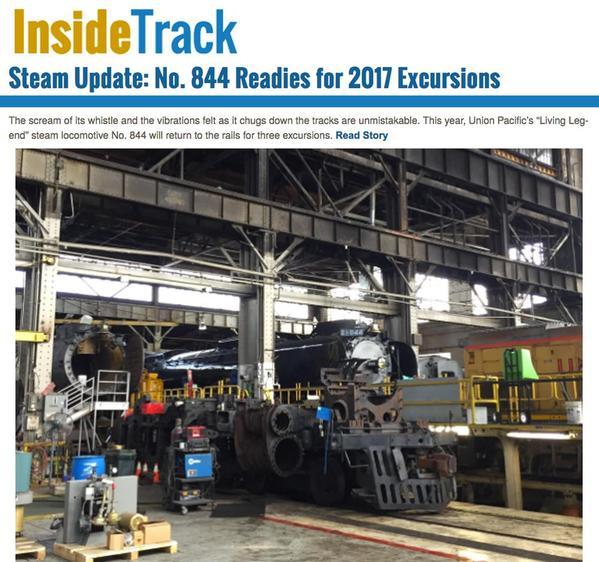 Inside Track 2017