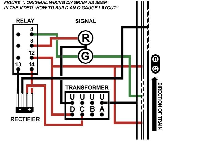 Wiring For Auto  Start  Stop