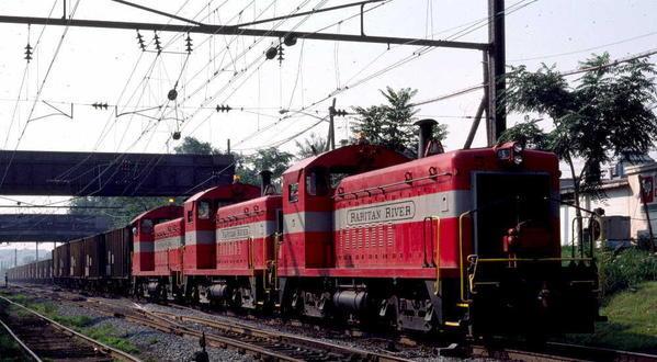 independent hi-railers eastern division bankruptcy