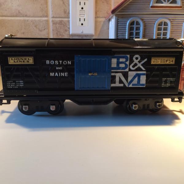 B&M CH 6