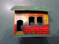 flyer toy town station 10.50 won