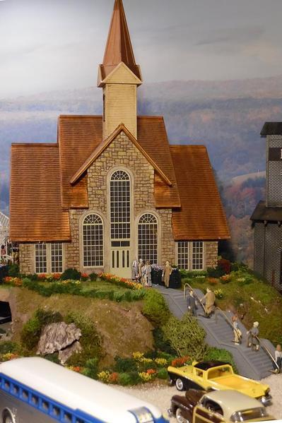 Our little Church E
