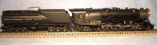 3RD Rail S1 2-10-2