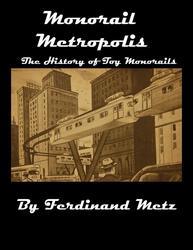 monorail book