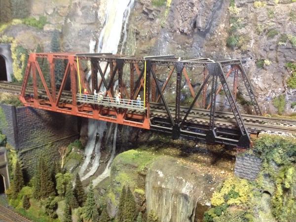 Bridge NJHR