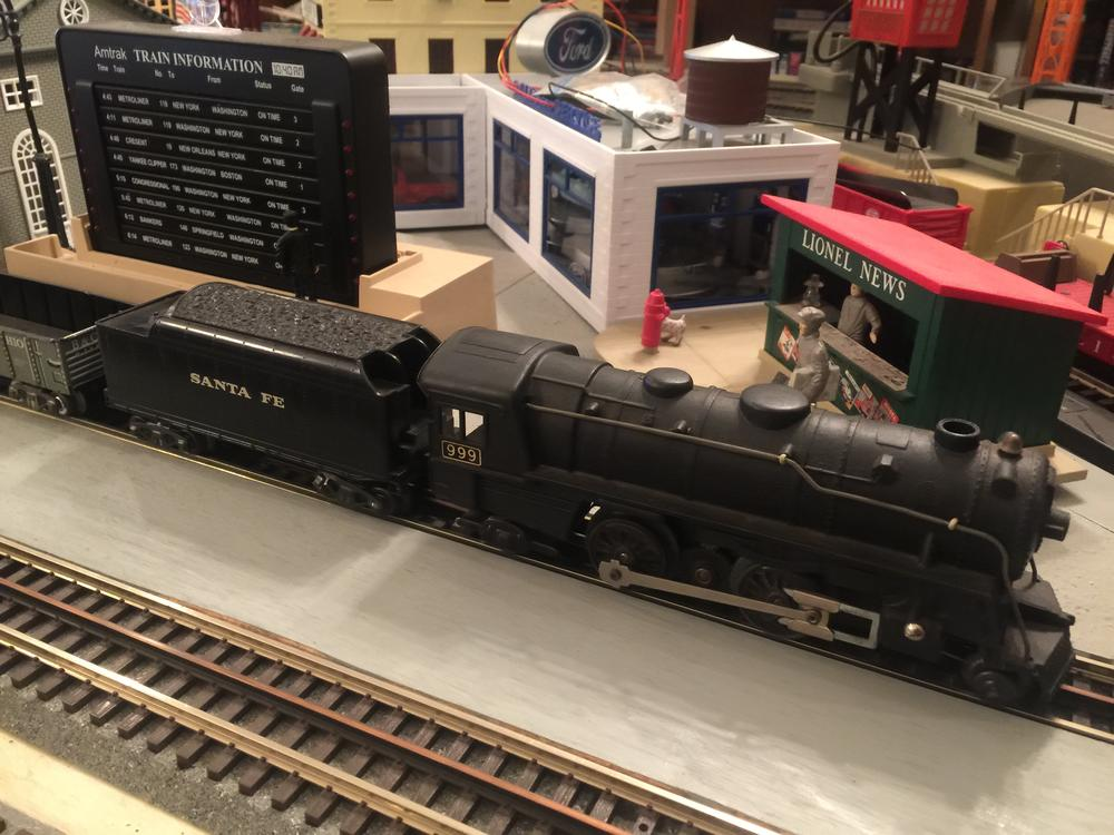 Help with a Marx Montgomery Ward Set | O Gauge Railroading On Line Forum