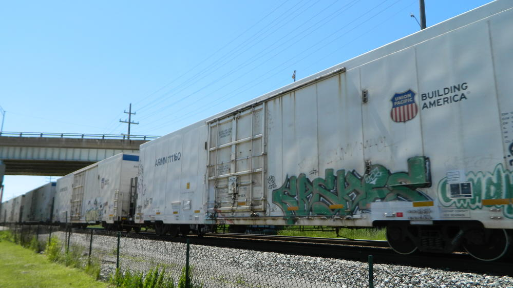 What kind of freight car would you like to see next from