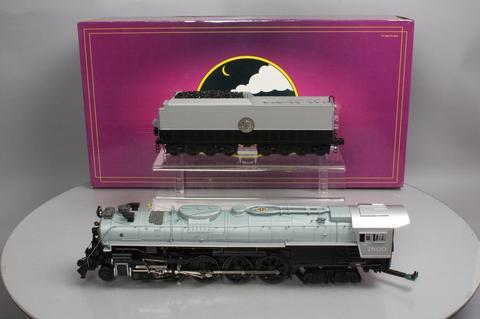 MTH Premier ACL 4-8-4??? | O Gauge Railroading On Line Forum