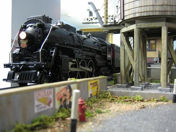 Hudson Water Tank_7260