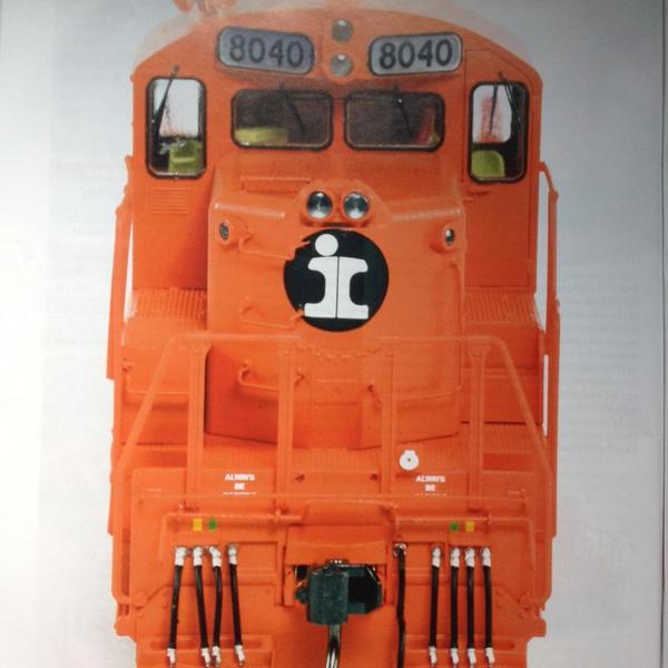 IC GP10 #8040