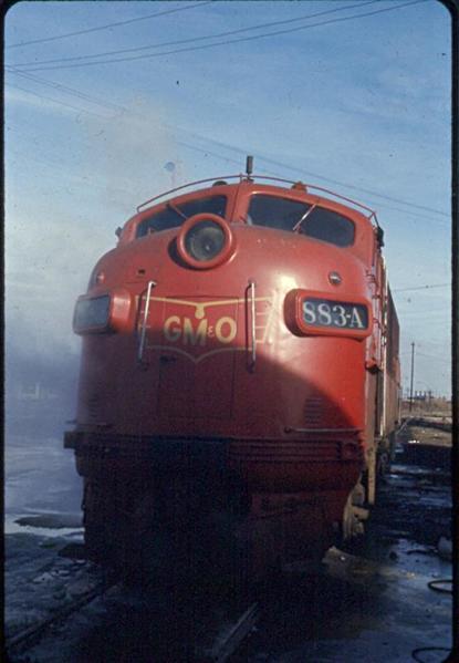 GM&O 0175