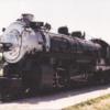 SP Mk-5 Class 2-8-2 Mikado 786