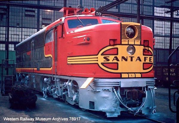 Santa Fe PA-1