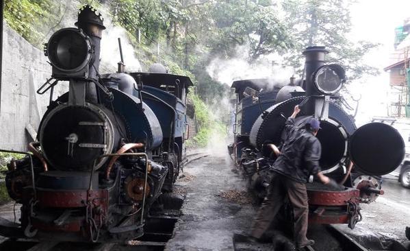 Darjeeling Himalayan Railway 2