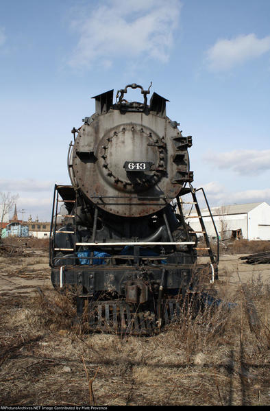 Train 046