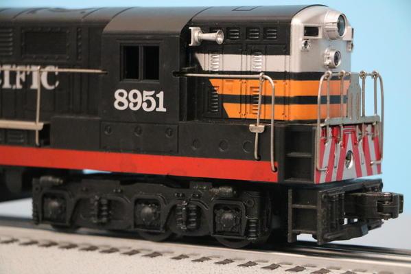 Lionel 6-8951