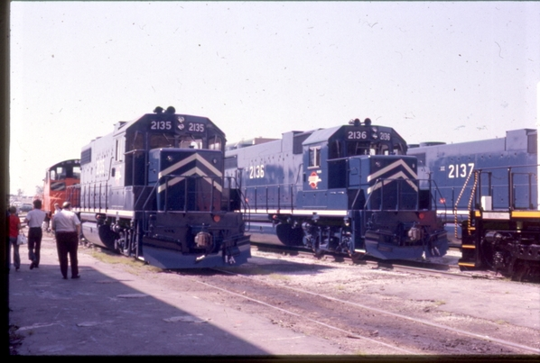 Scan MP GP40s at EMD
