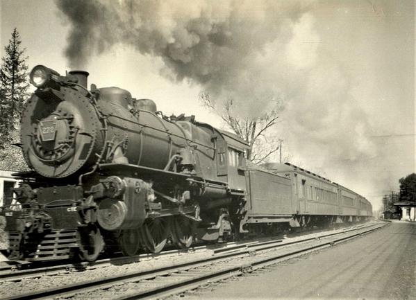 Haddonfield, NJ-1947