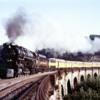Chessie Passenger train