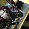 IMG_6018: Pre war AF Talking Station internal wiring view (correct?)