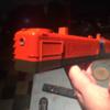 Weaver RS3 In Progress Paint 1