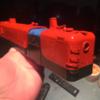 Weaver RS3 In Progress Paint 2
