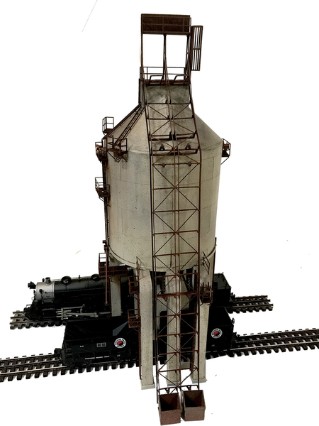 Coaling Tower1
