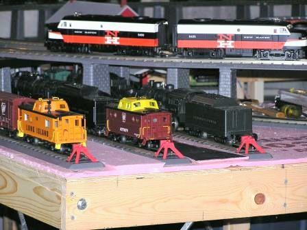 Freight Yard [1) 32kb