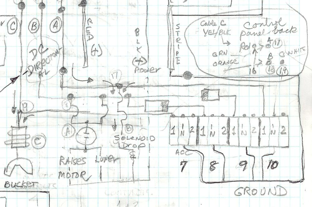 lionel uncoupler wiring diagrams