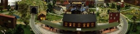 springfield diorama