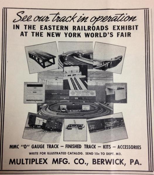 1939 ad MR