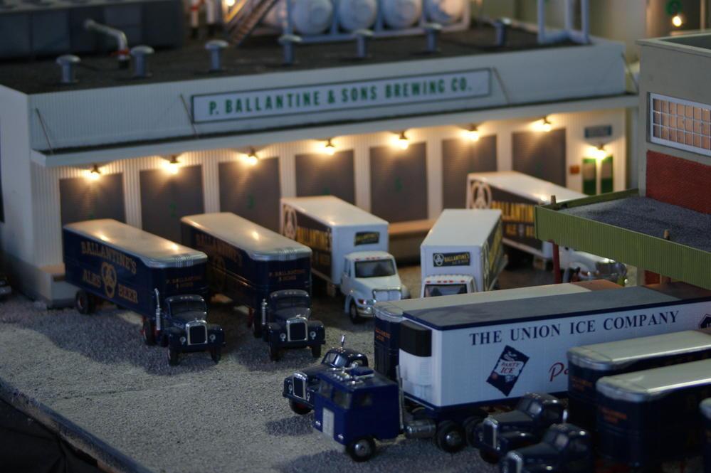 Beer truck?! | O Gauge Railroading On Line Forum