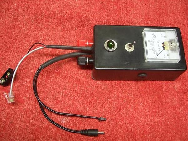 battery tester 016