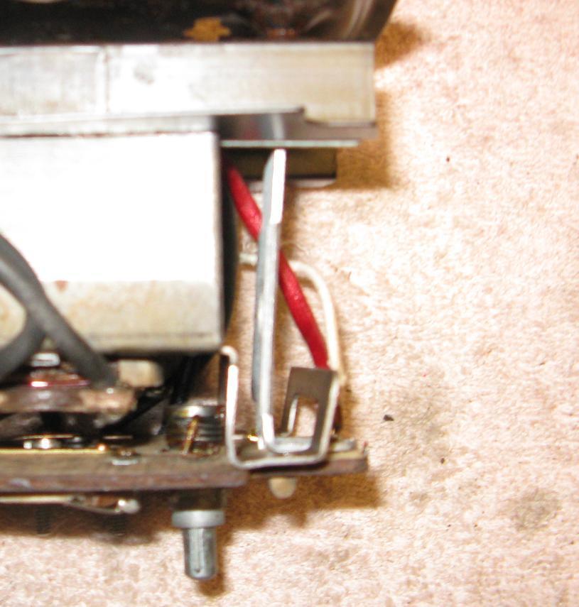 Lionel Type 1033 Transformer Wiring Diagram from ogrforum.ogaugerr.com