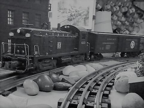Lionel 623-3