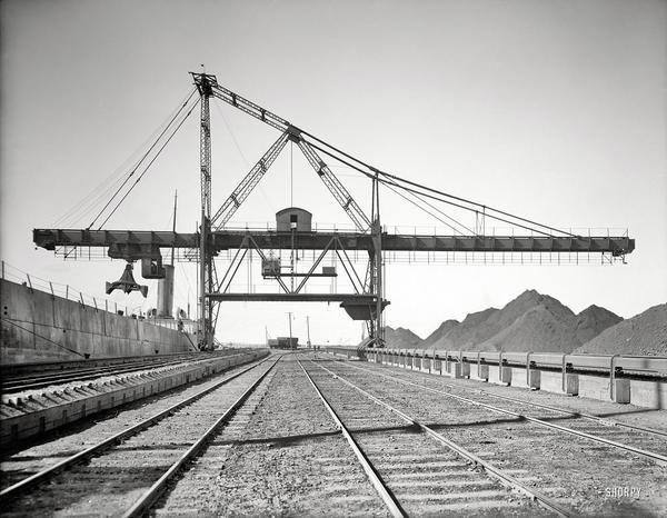 Buffalo NY - 1908