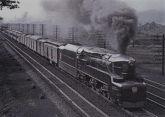 PRR T1 Prototype 2, 6111