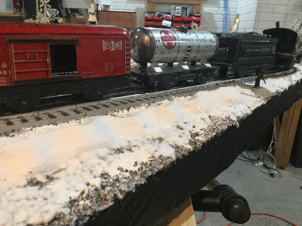 help identify this marx wind up train update o gauge railroadingNeed Advice On Wiring Marx Motor Unit O Gauge Railroading On Line #8