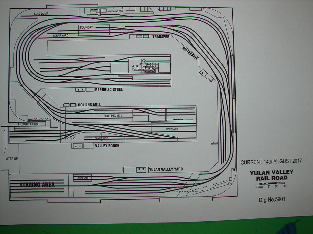 nce dcc automatic reverse loop wiring dcc n scale