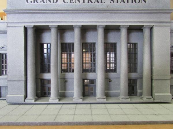 Walthers Union Station 006