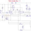 TMCC Buffer Rev 1.1 (SMT Schematic)