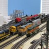 2021-06-20 MTH Freight Kit Bash 015