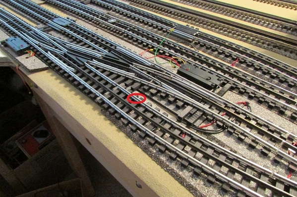 isolated track rail 002