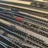 isolated track rail 003