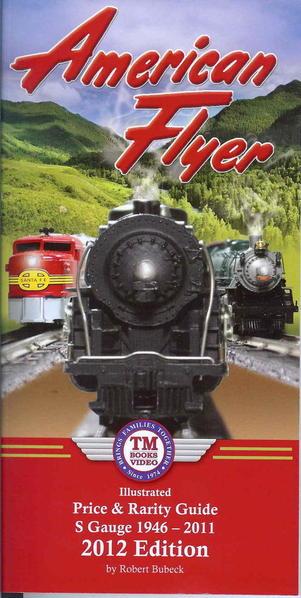 TM AF 2012 Cover