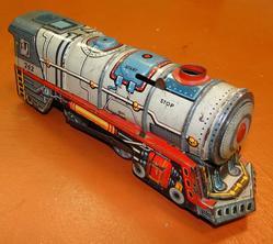 742 windup loco